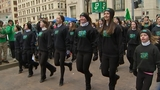 Photos: Pittsburgh's 2017 St. Patrick's Day Parade - (2/17)