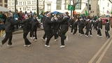 Photos: Pittsburgh's 2017 St. Patrick's Day Parade - (4/17)
