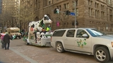 Photos: Pittsburgh's 2017 St. Patrick's Day Parade - (3/17)