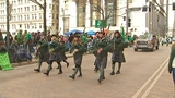 Photos: Pittsburgh's 2017 St. Patrick's Day Parade - (11/17)