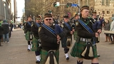 Photos: Pittsburgh's 2017 St. Patrick's Day Parade - (10/17)