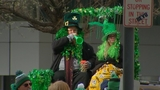 Photos: Pittsburgh's 2017 St. Patrick's Day Parade - (1/17)