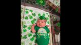 Photos: St. Patrick's Day Babies - (11/15)