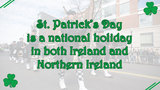 11 facts about St. Patrick's Day - (10/11)