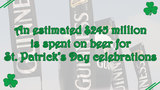 11 facts about St. Patrick's Day - (4/11)