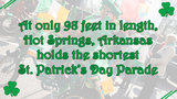 11 facts about St. Patrick's Day - (7/11)