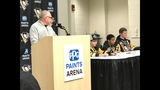 Photos: Penguins 'sign' 5 Make-A-Wish kids to… - (11/31)