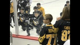 Photos: Penguins 'sign' 5 Make-A-Wish kids to… - (10/31)