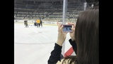 Photos: Penguins 'sign' 5 Make-A-Wish kids to… - (19/31)