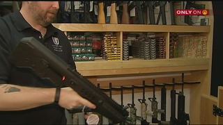 Gun store closes after faced with federal charges