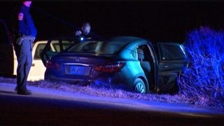 Police search for driver, passengers after chase in Penn Hills