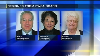 PWSA employees concerned about leadership