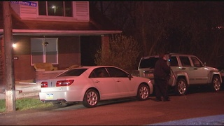 Man pistol-whipped during home invasion in Sheraden