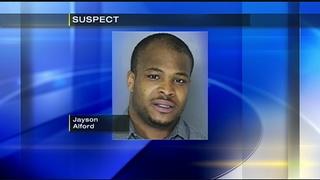 Man arrested for pulling gun during road rage incident