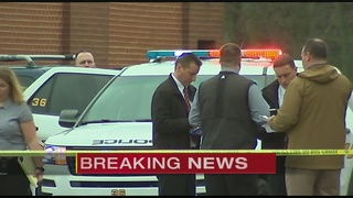 Teenager shot and killed at Linton Middle School