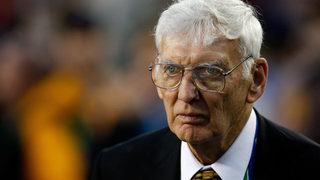 Steelers prepare for first season without Dan Rooney