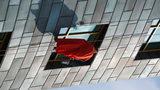 Photos: Superheroes wash windows at… - (6/21)