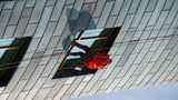 Photos: Superheroes wash windows at… - (8/21)