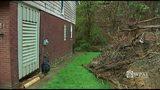 Photos: Landslide closes Hazelwood road - (13/18)