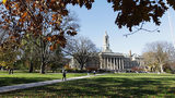 Penn State police issue warning about indecent assaults on campus