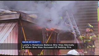 Woman ordered to stand trial in fatal boardinghouse fire