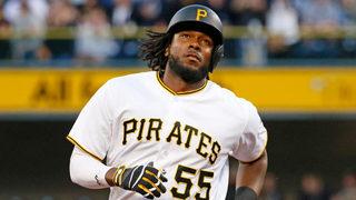Pirates get to Sabathia early, top Yankees 6-3