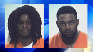 Child held at gunpoint during home invasion; 3 arrested