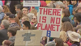 March for Science draws thousands of people to Oakland