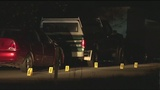 Several homes hit by gunfire in New Castle