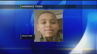 13-year-old boy with autism missing from Pittsburgh neighborhood