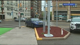Woman hit by car in Pittsburgh