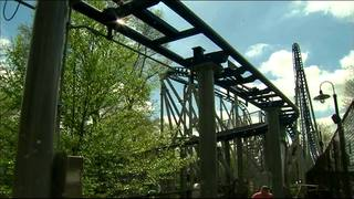 WEB EXTRA: Take a virtual ride on Kennywood