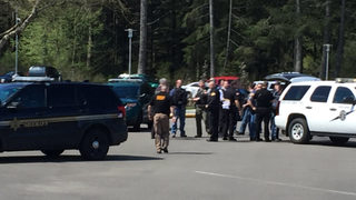 Report of active shooter in school in Washington state was false