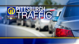 Pittsburgh Traffic: Updates on Monday's morning commute