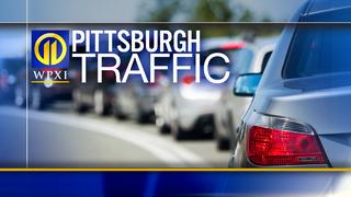 Pittsburgh traffic: Updates during Wednesday