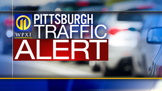 Multivehicle crash forces lane restrictions on I-376