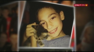 VIDEO: Parents use death of son during