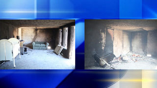 Newer homes could be more flammable, fire officials say