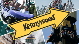 Photos: Kennywood rides, attractions
