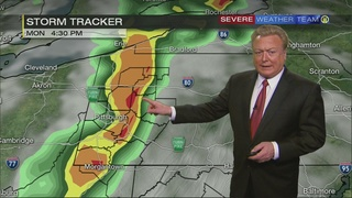Storm Tracker for Monday (4/30/17)