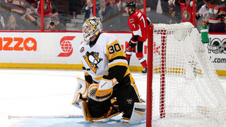 Penguins goalie Matt Murray to return from concussion