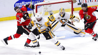 Penguins fall to Senators in Game 6, will return to Pittsburgh for Game 7