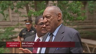 DAY 3: Jury of 12 on Bill Cosby sex assault case includes 2 blacks