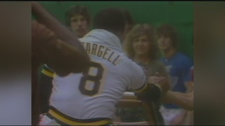 """Children of Willie Stargell say they were """"blindsided"""" by auction"""