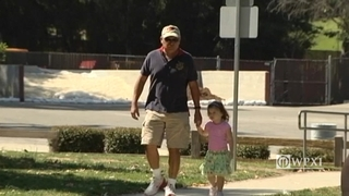 STUDY: Fathers pay more attention to daughters than sons