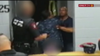 New video released from investigation into police use of force