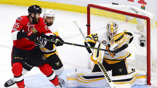 Game 7 offers chance at history for Penguins, Senators