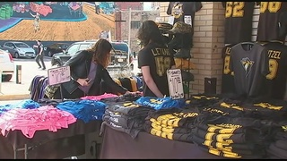 Penguins playoff run good for local businesses