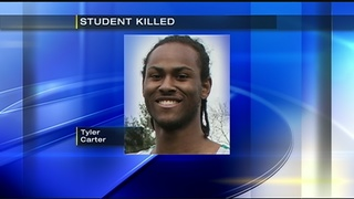 Point Park student-athlete dies in drowning accident
