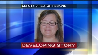 Washington CYS official named in foster mother sex-abuse case resigns
